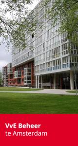 Utrechtse VVE Beheer in Amsterdam