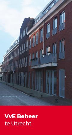 Utrechtse VVE Beheer